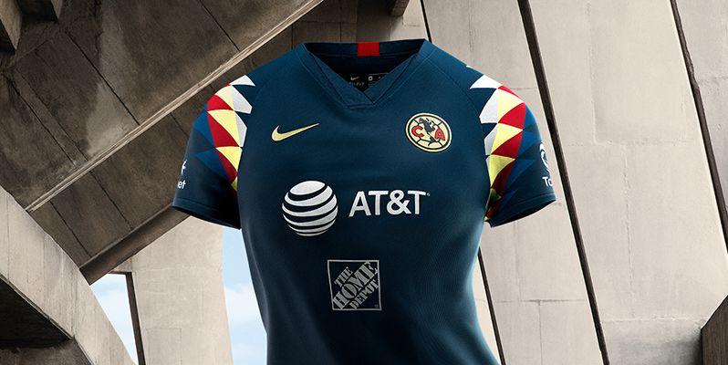 promo code b8a64 1c540 Club America Aguilas - Cheap Soccer Jerseys Shop ...