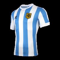 1978 Argentina Home Classic Retro Soccer Jersey Shirt