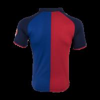 buy online 66fb0 39fcf 1999-2000 Barcelona Home Classic Retro 100-Yeas Anniversary Jersey Shirt