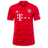 9d3efd7a673 19-20 Bayern Munich Home Red Jersey.