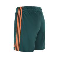 19-20 Ajax Away Green Soccer Jerseys Kit(Shirt+Short)