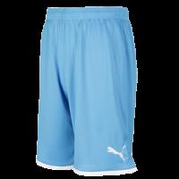 19/20 Marseille Away Blue Jerseys Whole Kit(Shirt+Short+Socks)
