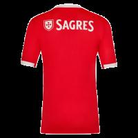 19-20 Benfica Home Red Soccer Jerseys Shirt