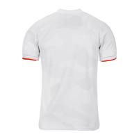 19/20 Juventus Away White Soccer Jerseys Shirt