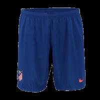 19-20 Atletico Madrid Home Red&White Soccer Jerseys Kit(Shirt+Short)