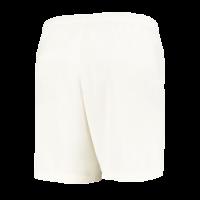 19/20 PSG Third Away White Soccer Jerseys Kit(Shirt+Short)