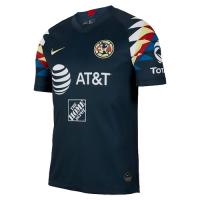 19-20 Club America Away Navy Soccer Jerseys Shirt