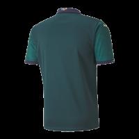 19/20 Italy Third Away Green Soccer Jerseys Shirt