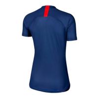 19/20 PSG Home Navy Women's Soccer Jerseys Shirt