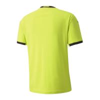2020 Czech Republic Away Green Soccer Jerseys Shirt