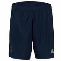 19-20 Real Madrid Away Navy Soccer Jerseys Kit(Shirt+Short)