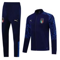 2019 Italy All Navy Training Kit(Jacket+Trouser)