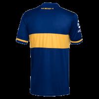 20/21 Boca Juniors Home Blue Soccer Jerseys Shirt