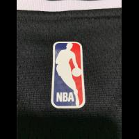 Men's Brooklyn Nets Kyrie Irving No.11 Black 19-20 Swingman Jersey - City Edition