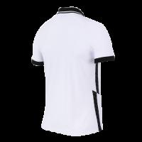 20/21 SC Corinthians Home White Jerseys Shirt