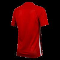 20/21 AZ Home Red Soccer Jerseys Shirt