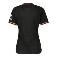 19/20 Chelsea Third Away Black Women's Jerseys Shirt
