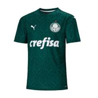 2020 Palmeiras Home Green Soccer Jerseys Shirt