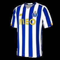 20/21 Porto Home Blue&White Soccer Jerseys Shirt