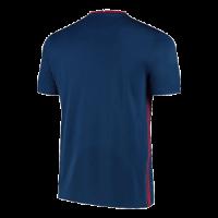 20/21 Atletico Madrid Away Navy Soccer Jerseys Shirt