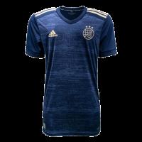20/21 Dinamo Zagreb Third Away Navy Soccer Jerseys Shirt