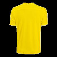 20/21 Borussia Dortmund Home Yellow Soccer Jerseys Shirt