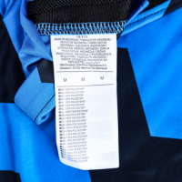 20/21 Inter Milan Home Navy&Black Soccer Jerseys Shirt