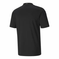 20/21 Manchester City Away Black Jerseys Shirt