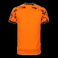 20/21 Juventus Third Away Orange Soccer Jerseys Shirt