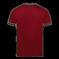 20/21 Wolverhampton Wanderers Third Away Red Soccer Jerseys Shirt