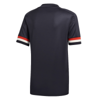 20/21 Sao Paulo Third Away Black Soccer Jerseys Shirt