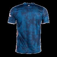 20/21 Arsenal Third Away Navy Soccer Jerseys Shirt