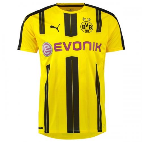 reputable site bb3a8 f4c0a m.minejerseys.vip | 16-17 Borussia Dortmund PULISIC #22 Home ...
