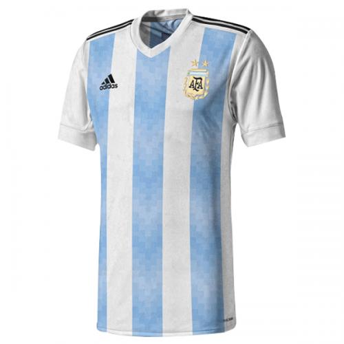argentina soccer merchandise