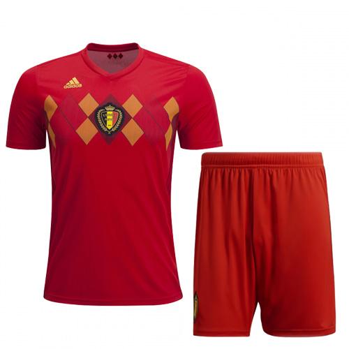 Belgien BELGIUM wM 2018 Sweat Jacke Trikot Name Nummer