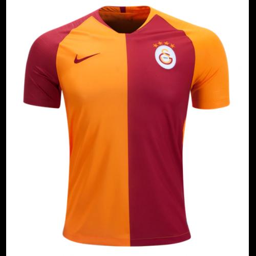 12ff1f86af5 18-19 Galatasaray Home Soccer Jersey Shirt - Cheap Soccer Jerseys ...