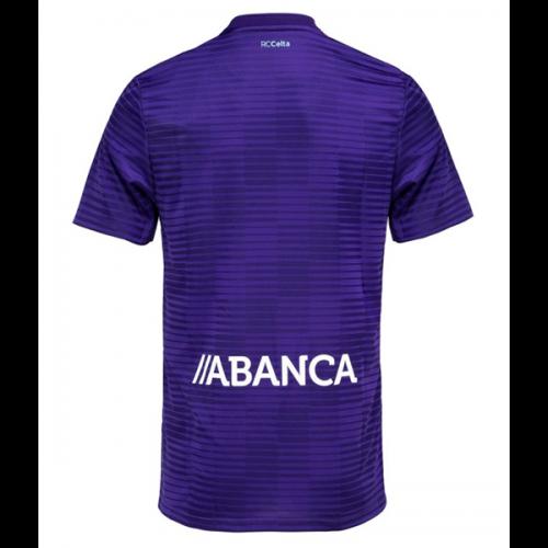 550f77628 18-19 Celta Vigo Away Purple Soccer Jersey Shirt - Cheap Soccer ...