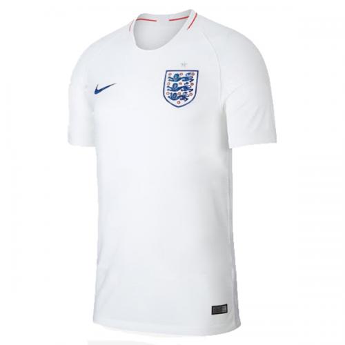 best website 2a07c e44c8 2018 World Cup England Home White Jersey Shirt