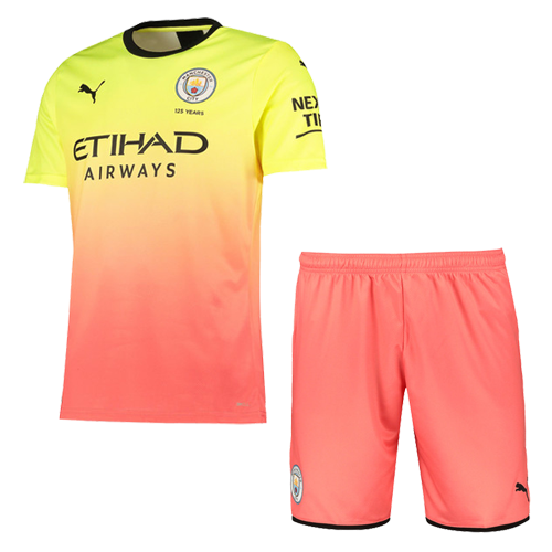 Manchester City F.C Mug CP