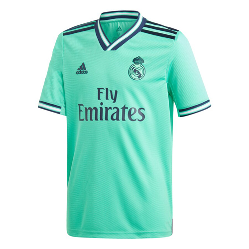 Real Madrid Away Kit Junior Jersey On Sale