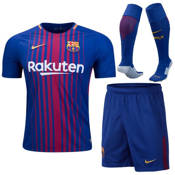 Club Team Kit