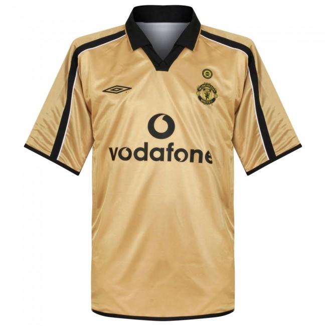 Club Soccer Jerseys