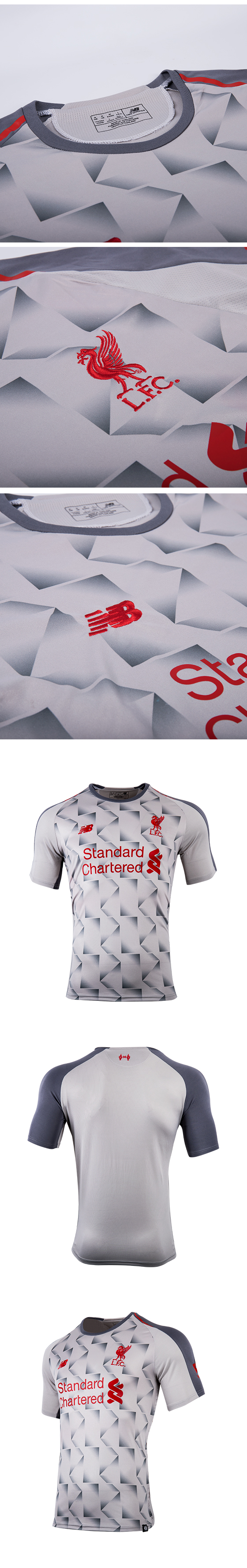 43cf3a13f Update  Official pictures of the Liverpool 18-19 third kit have leaked